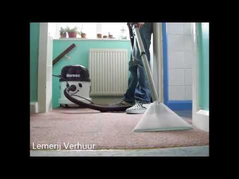 Tapijt Reinigen Prijzen : Tapijtreiniger demonstratie tapijt reinigen youtube