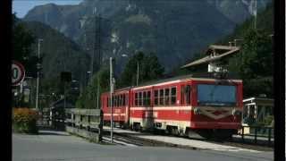 Vallée du Zillertal