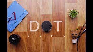 Amazon Echo Dot Review -India