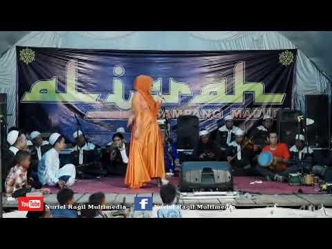 Khanza Nabila  - Rajeh Ateh [OFFICIAL] Mp3