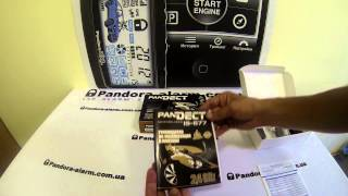 видео PANDECT IS-577i