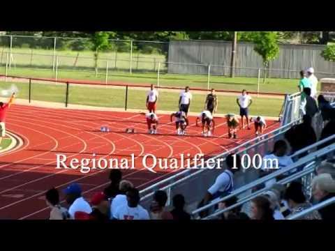 Aaron Scott Denton Ryan Track