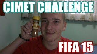 PRVI CIMET CHALLENGE | FIFA 15