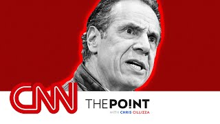How precarious is Andrew Cuomo's political future?