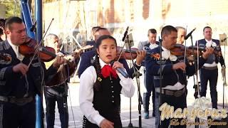 Se prendió el rancho 🔥 EL HERRADERO, Con mariachi | MaryCruz La Reyna de Zamora
