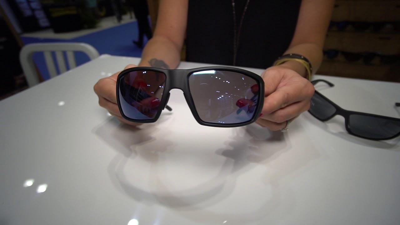 b00da14e5b Smith Optics ChromaPop Glass - YouTube