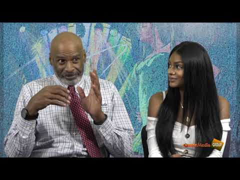 Interview with Jazzie jae T Newest Member Of The Kansas City Business Association