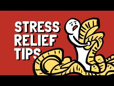 Stress Management Strategies: Ways to Unwind