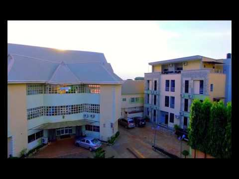 Golphins Suites & Hotels, Awka, Anambra State, Nigeria.