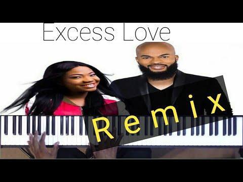 excess-love-remix-jj-hairston-mercy-chinwo