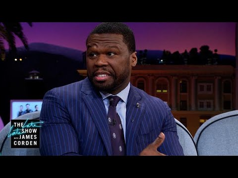 Trump Offered Curtis '50 Cent' Jackson Half a Million Dollars