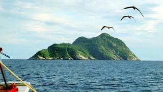 Это Самый ЗАПРЕТНЫЙ Остров Планеты, Вы Должны ЭТО Увидеть!