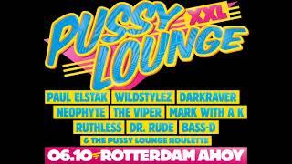 Ebi's Pussy Lounge XXL 2018 Warm Up Mix