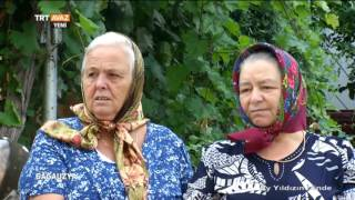 Gagauzya - Gagauz Türkleri - 2. Bölüm - Ay Yıldızın İzinde - TRT Avaz