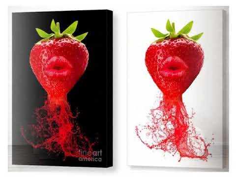 Order Canvas Prints Online..