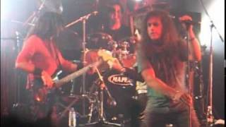 Impellitteri live in concert. Partial songs featuring Lost in the R...