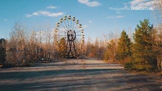 Chernobyl Drone Tour 2019 4K - Part 2