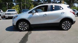 2018 Buick Encore Durham, Chapel Hill, Raleigh, Cary, Apex, NC B692072