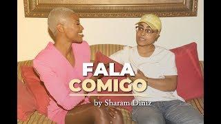 Fala Comigo by Sharam Diniz com Carla Prata