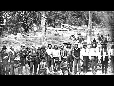 The California Genocide: 1846 To 1873 - Over 70 Indigenous Tribes, Peoples & Branches