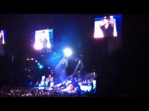 Luke Braun do I 2012 concert irvine