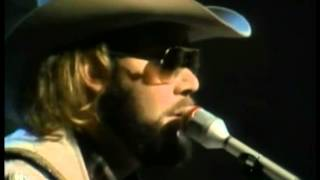 Hank Williams Jr. - Old Habits