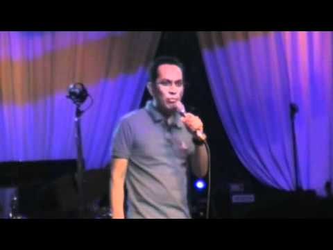Usapang Lalake's Alex 'The Master' Calleja @ 19 East - Standup Comedy