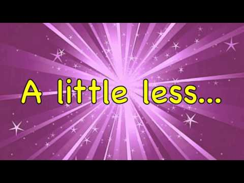 Matilda The Musical   Loud   Lyrics!! HD
