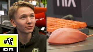 Martin køber gamer-udstyr: Er du til lys og lir? (7) | Martin er Gamer | Ultra