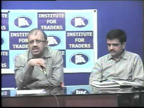 SURAT CHANNEL SURAT :TALK SHOW  WITH INSTITUTE OF TRADERS AND ANALYST MR.RAKESH DOSHI