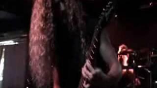 Diabolic Intent - Godsick guitar solo