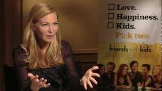 """Friends With Kids"" Interview With Jennifer Westfeldt"