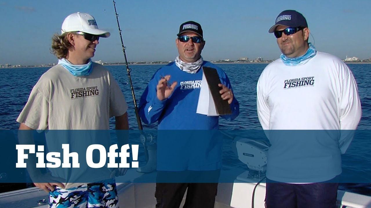 Slow trolling competition off southeast florida with for Southeast florida fishing report