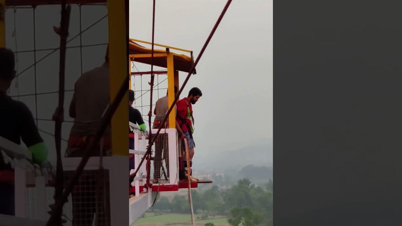 Download Kolad Bungee Jump   #Kolad #Bungee_Jumping #River_Rafting