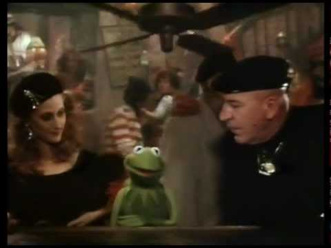 The Muppet Movie - El Sleezo Cafe (Extended Scene)
