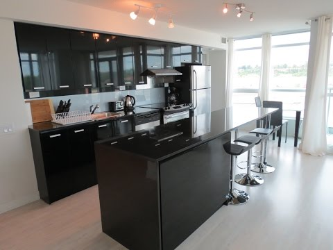 15 Singer Ct, North York - 2 Bedroom + 2 Bathroom + Office - Furnished Short Term Rentals