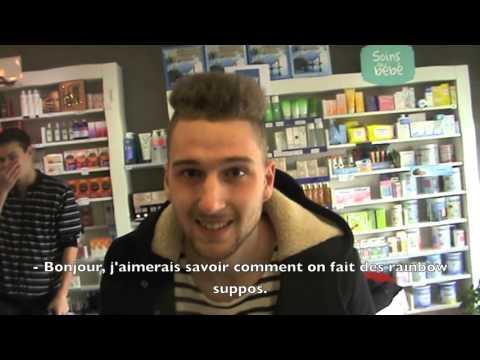 Vidéo gala pharma Besançon PH2 2014