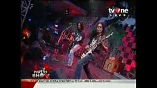 Suckerhead - Slave New World (Sepultura Cover) @RadioShow_tvOne 2012_05_18_00_49_00.mp4