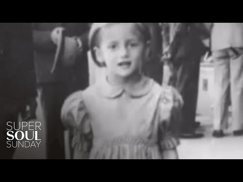 Elie Wiesel Remembers His Little Sister | SuperSoul Sunday | Oprah Winfrey Network