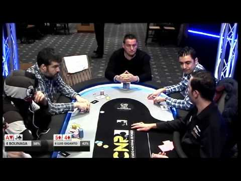 CNP5.0 Madrid Gan final día 3 y FT