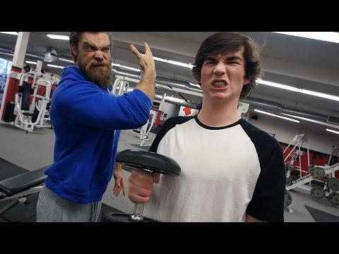 Biceps Game
