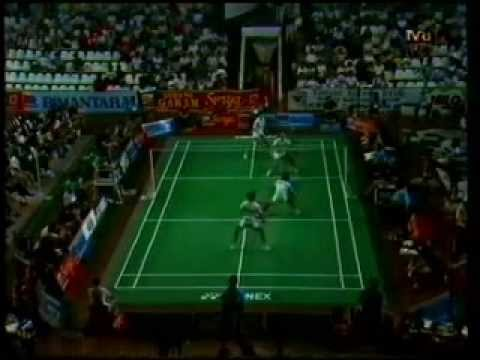 1989 Sudirman Cup
