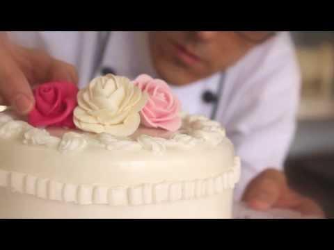 Preparando una boda - Restaurante La Noria