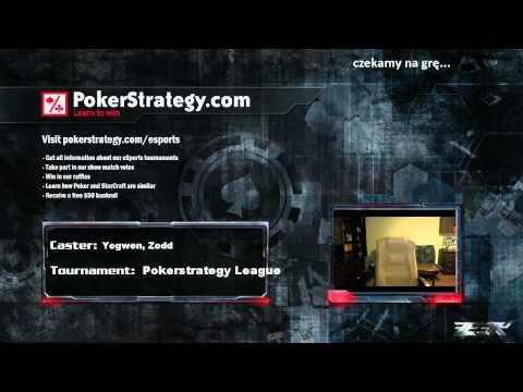 Pokerstrategy League - Sheth[Z] Vs Snute[Z]