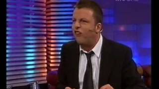 Nob Nation (Gaa Special Late Late Show)Funny