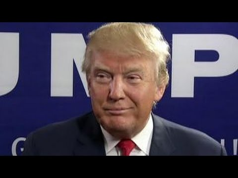 """Part 2: Donald Trump on 'Watters' World'"""