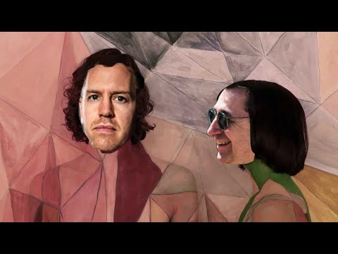 Seb Vettel - Some Driver That You Used to Know + Sebsterday (Gotye + Beatles Remix) [feat S🅱�inotto]