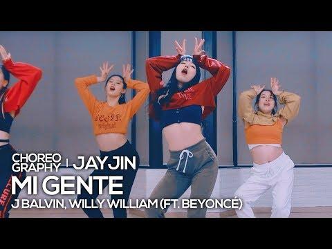 J Balvin, Willy William - Mi Gente ft....
