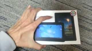 Tablet M-tech
