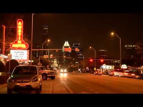Austin Relocation | Move to Austin, Texas